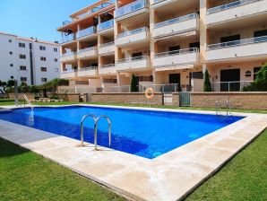 Holiday apartment Oliveras IV - H307-142