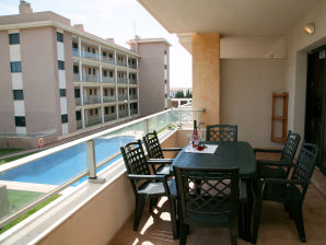 Holiday apartment Oliveras IV - H307-142