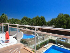 Holiday apartment Arcos Del Sol - H104-516