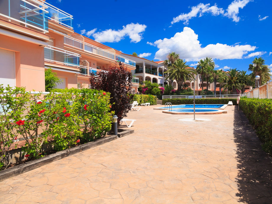 Außenaufnahme Arcos Del Sol - H104-516