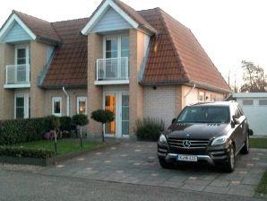 """Ferienhaus Villa """"De Banjaard Zeeland"""""""
