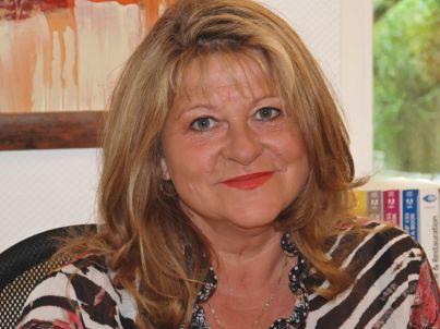 Ihr Gastgeber Brigitte Kuschel