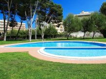 Holiday apartment Golden Pineda P206-205