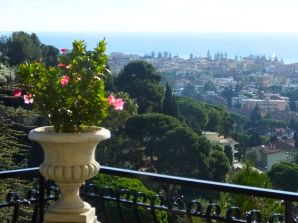 Ferienwohnung Conca Verde