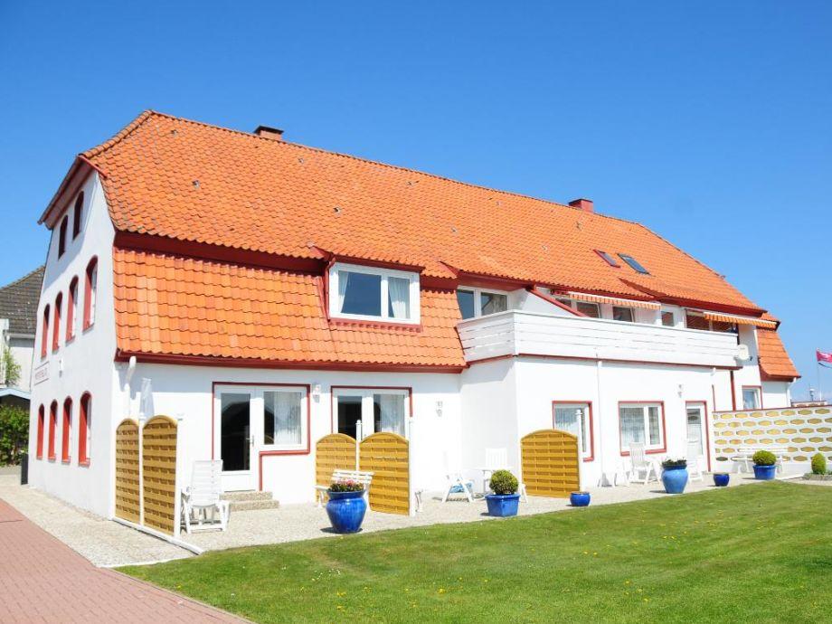 Haus Meeresblick