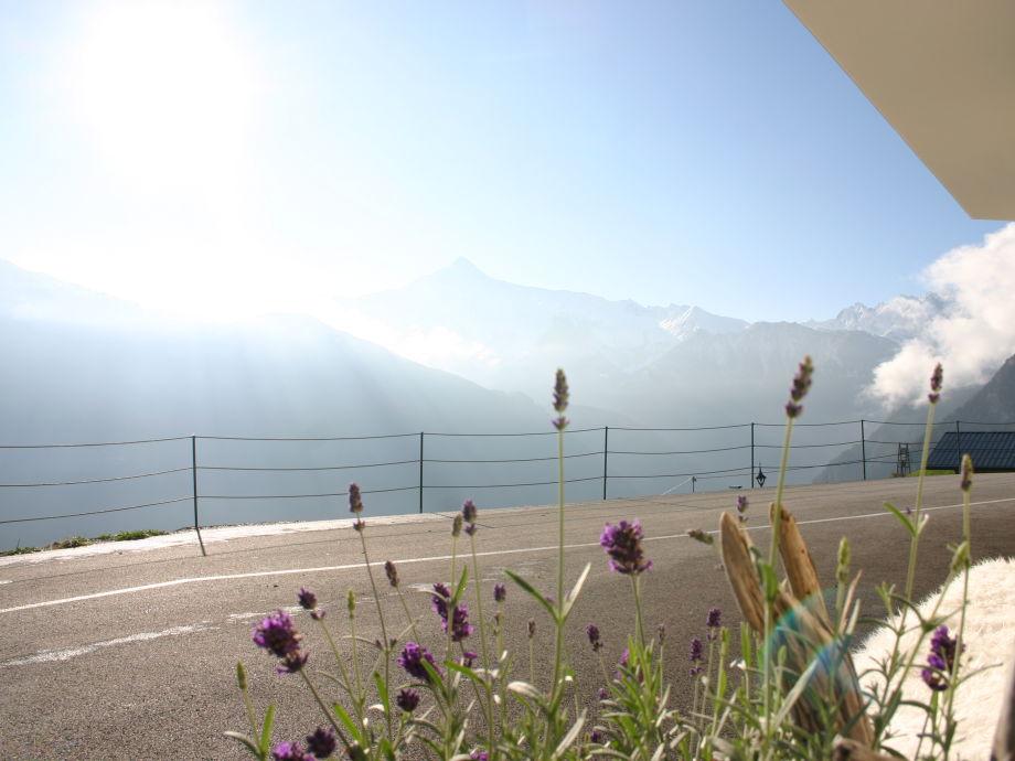 ..wunderbarerer Panoramablick...
