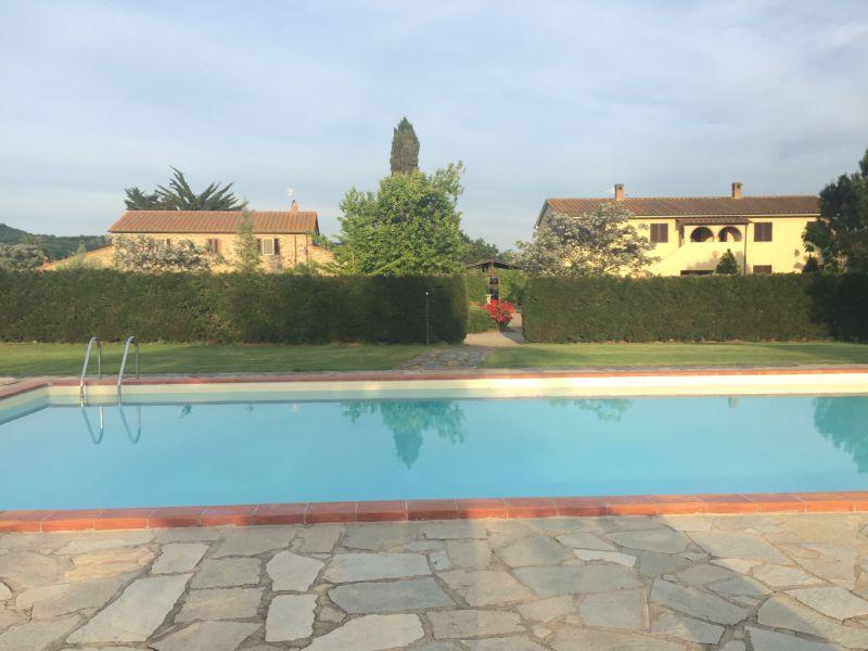 Ferienwohnung Le Vigne Di Caldana Sangiovese
