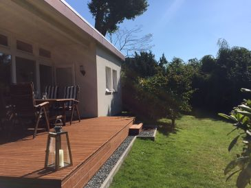 Ferienhaus Haus WalUschi ruhig & strandnah