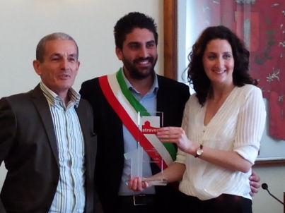 Your host Giuseppino Arveda