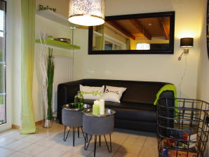 Ferienhaus Swiet-Zoe