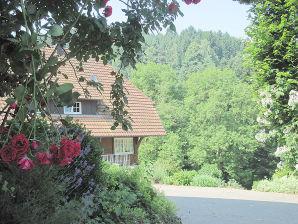 Ferienwohnung auf dem Halterhof