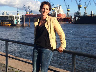 Ihr Gastgeber Kerstin Castrischer