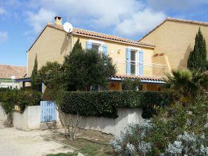 Ferienhaus La Baie du Levant Nr. 17