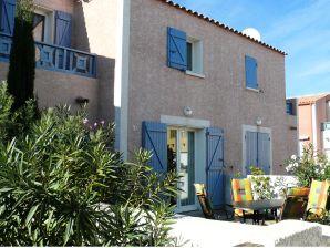 Ferienhaus Le Hameau de la Plage Nr. 65