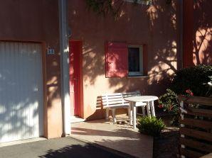 Ferienhaus Plein Sud Nr. 15