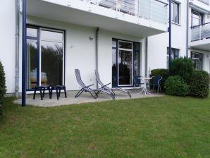 Ferienhaus Haffblick Whg. Ha03