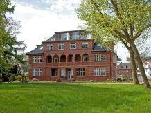 Ferienwohnung 02 in Villa Höger