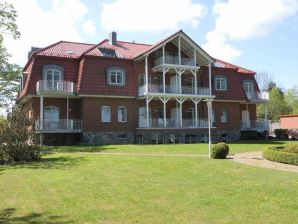 Ferienwohnung Seg09 in der Villa Seegarten