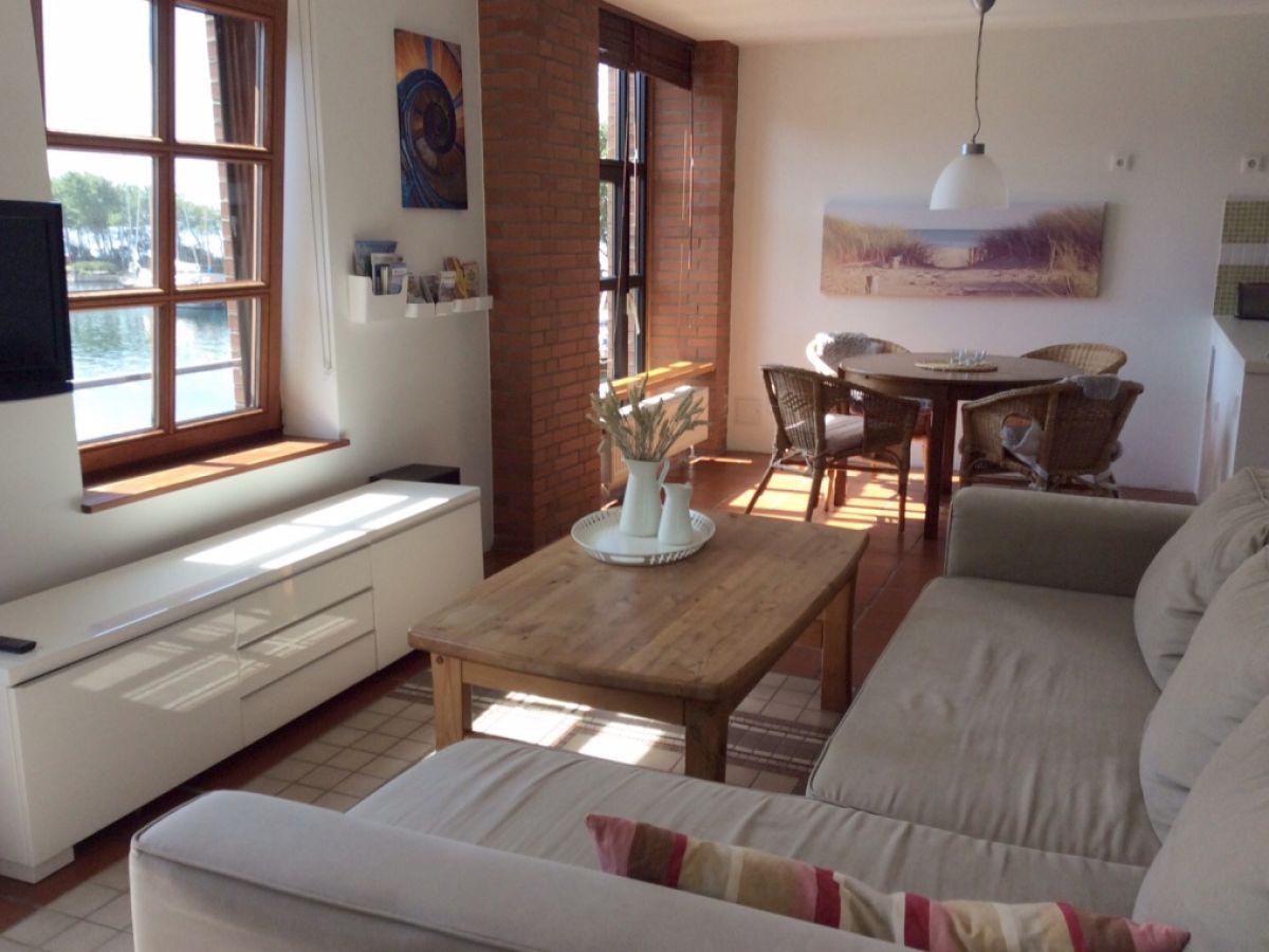 apartment hafenspeicher orth insel fehmarn firma traumlagen fehmarn frau claudia parge. Black Bedroom Furniture Sets. Home Design Ideas