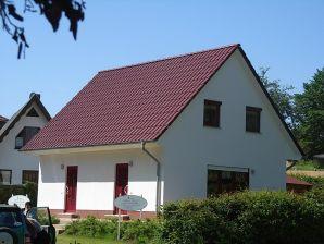 Ferienhaus Haus Jenny