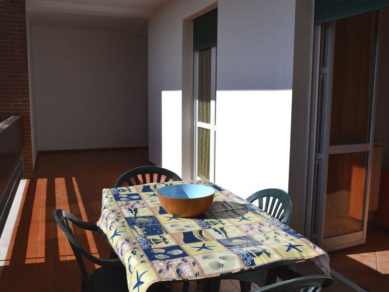 Holiday apartment Corallo