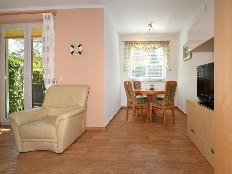 Apartment Ferienidyll 1