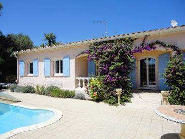 Holiday house Petit Paradis
