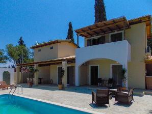 Villa Prestige Corfu