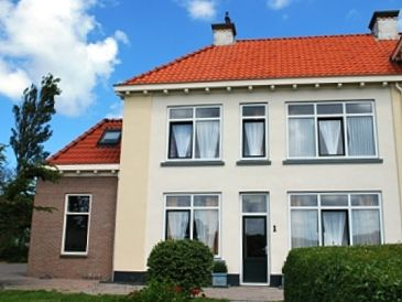 Ferienhaus Westkapelle - ZE130