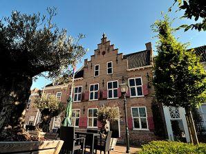 Ferienwohnung Sint-Maartensdijk - ZE508