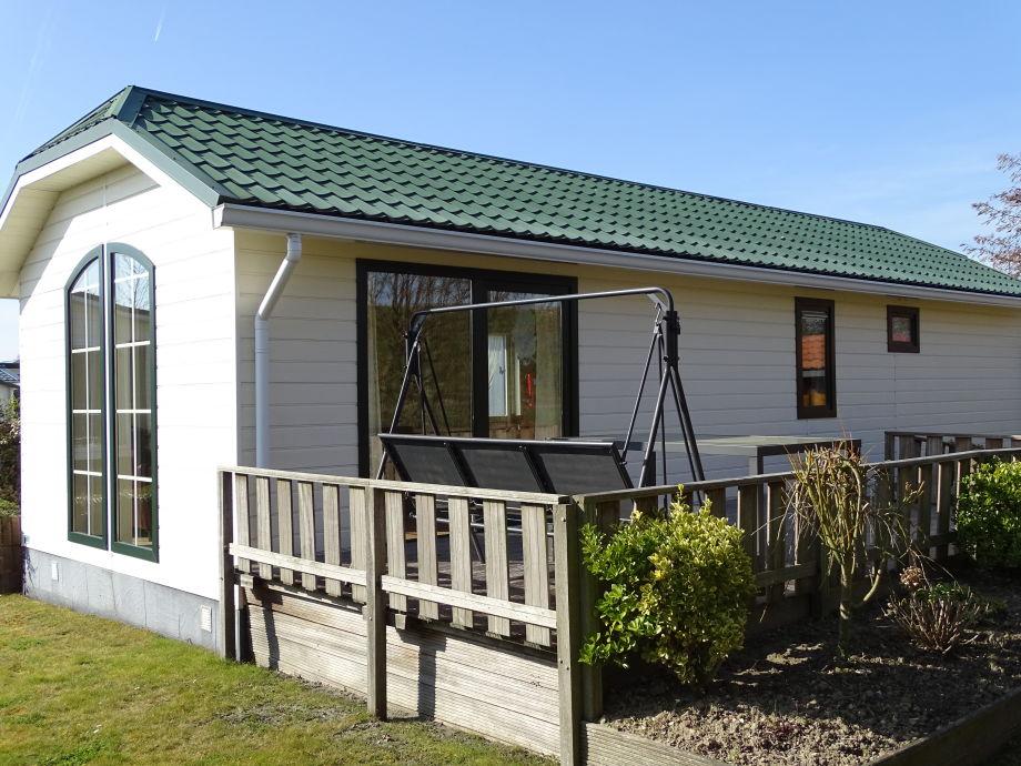Ferienhaus Sint-Annaland - ZE515