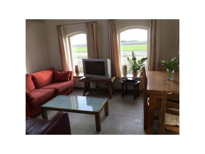 Ferienhaus Kattendijke - VZ525