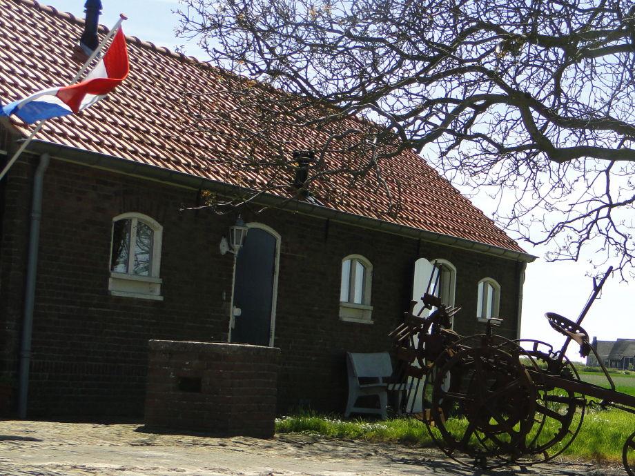 Außenaufnahme Kattendijke - ZE525
