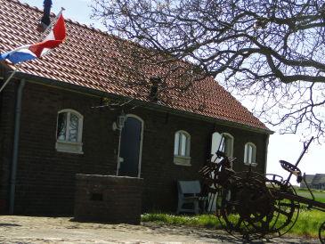 Ferienhaus Kattendijke - ZE525
