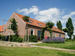 Ferienhaus Kattendijke - ZE526