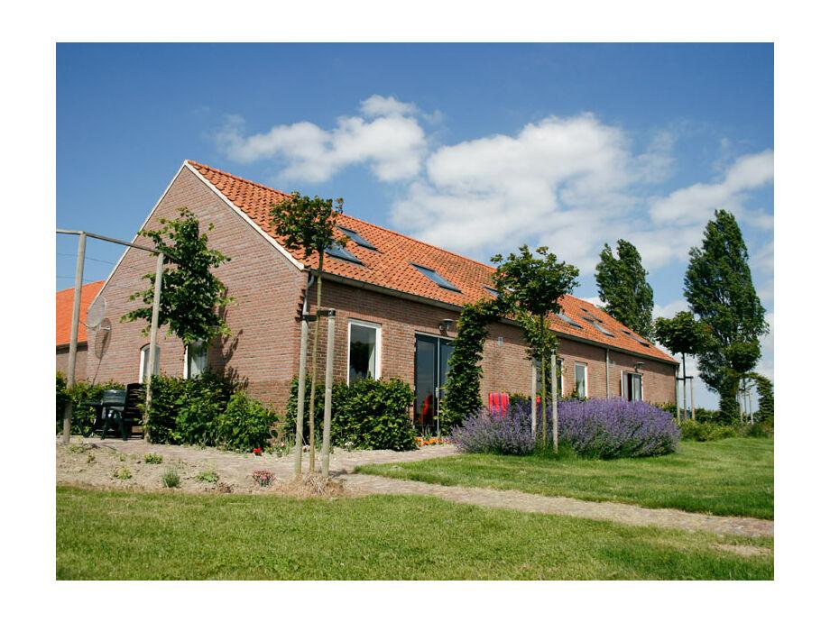 Ferienhaus Kattendijke - ZE522