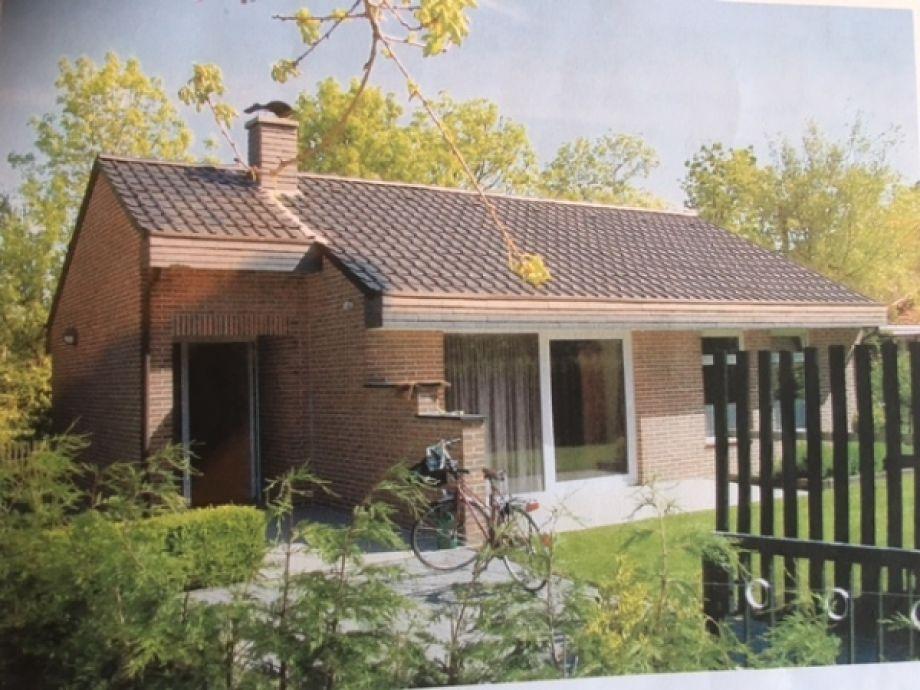Ferienhaus Brouwershaven - ZE527