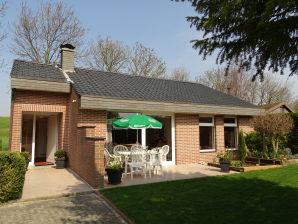 Ferienhaus Brouwershaven - VZ527