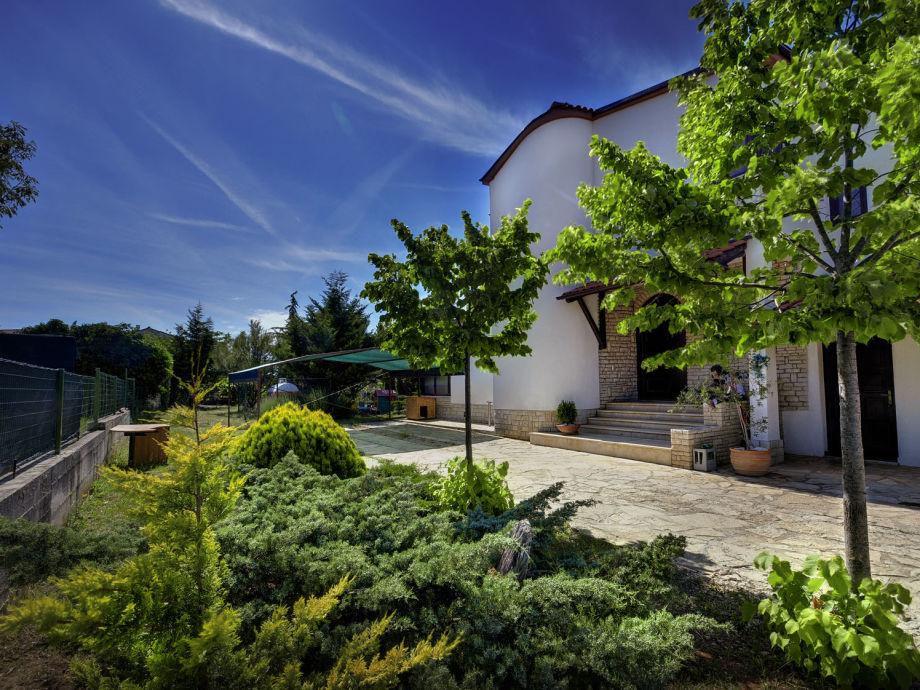 Ferienhaus Casa Balizerka
