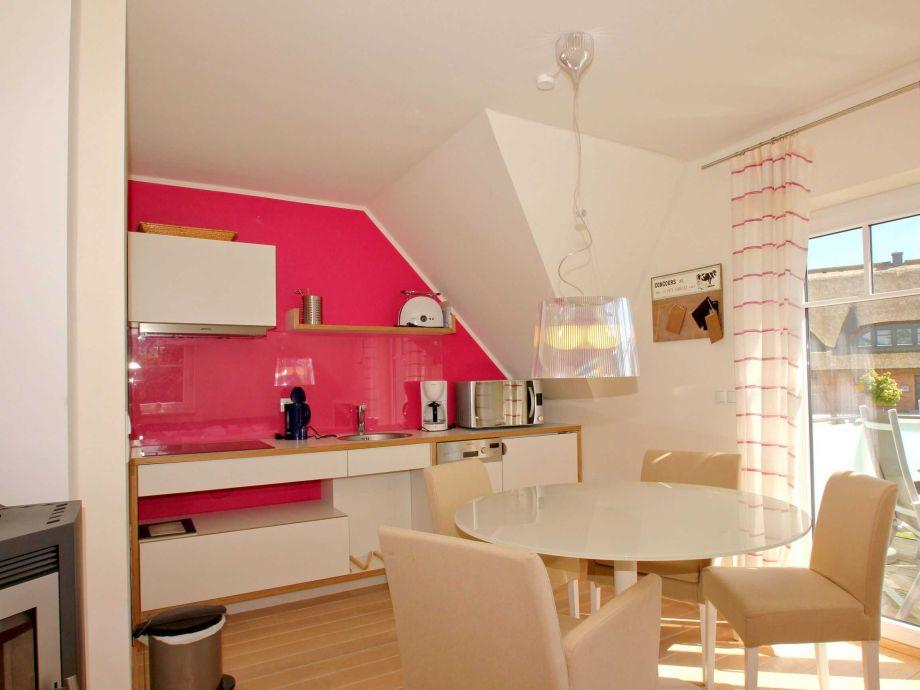 ferienwohnung 05 im strandresort rex rugia haus 28 r gen. Black Bedroom Furniture Sets. Home Design Ideas