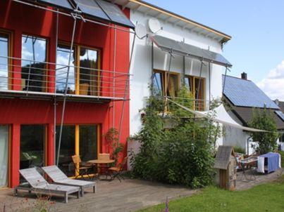 Solarhaus Eifel
