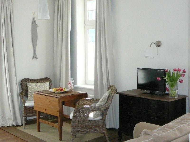 Villa Silbermöwe Apartment 2