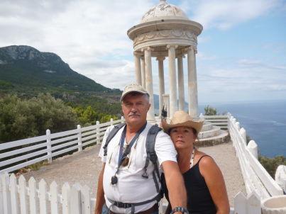 Ihr Gastgeber Hildegard & Horst Bischof