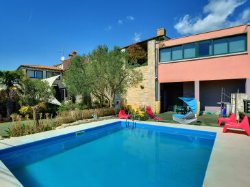 Villa Monte Serpo