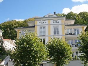 Ferienwohnung Meereszauber 16 A.01 in der Villa Rosa