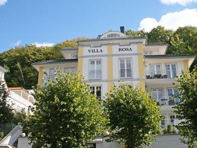 Meereszauber 16 A.01 in der Villa Rosa