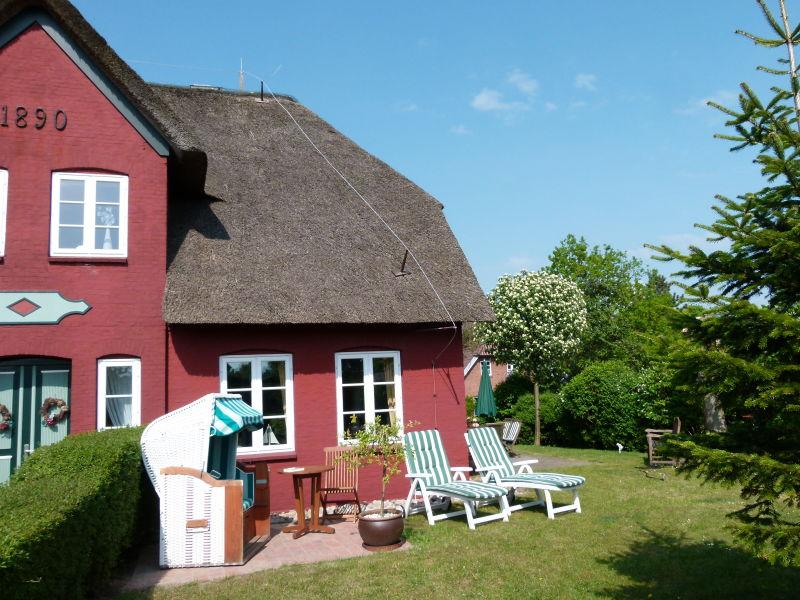 Ferienwohnung Altes Mühlenhaus