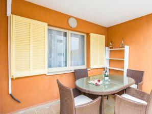 Holiday apartment Escotilla