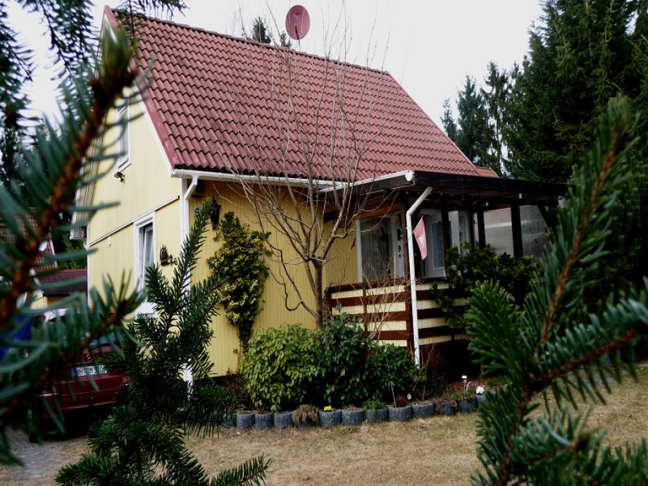 """Villa Christa"", Haus 9"