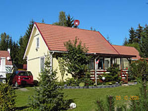 Ferienhaus Villa Christa, Hs. 9